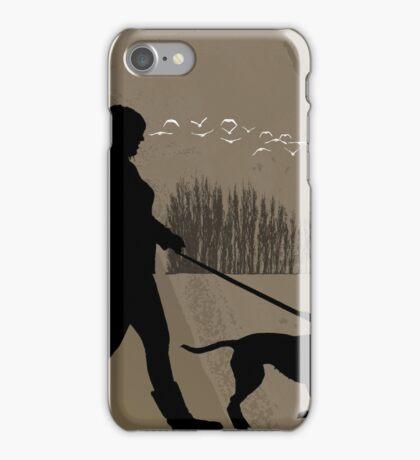 Walking the Dog 2012 iPhone Case/Skin