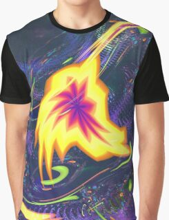 Abstract 0014 Graphic T-Shirt