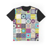 tutu cork geo Graphic T-Shirt