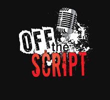 Off The Script Logo Unisex T-Shirt