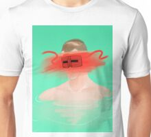 The Fall– Masked Bandit Unisex T-Shirt