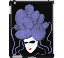 Evil Eye Enigma iPad Case/Skin
