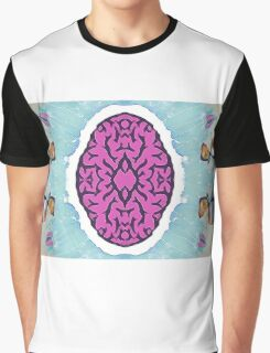 Space Blows My Mind Graphic T-Shirt