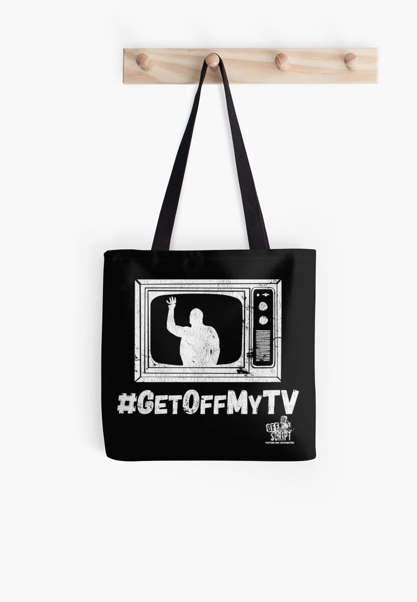 Image result for #getoffmytv big show