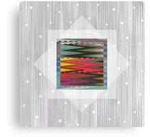 Distant Echoes Canvas Print