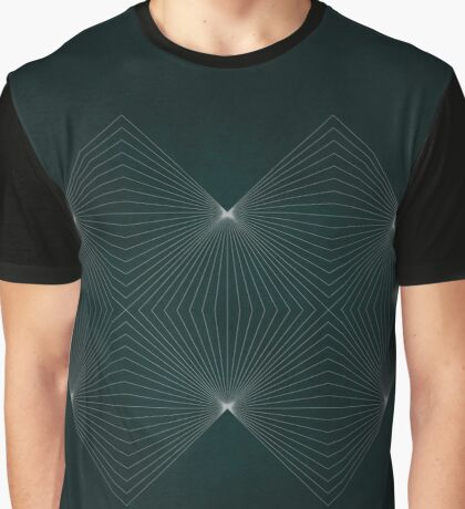GeoSymmetry 4 in 4 Graphic T-Shirt