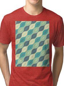 Retro Style Tri-blend T-Shirt