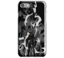 Smokey Chief iPhone Case/Skin