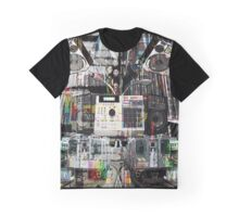 8PC Graphic T-Shirt