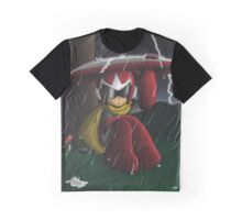 Ridin' the Storm Out Graphic T-Shirt