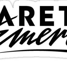 Gareth Emery Sticker