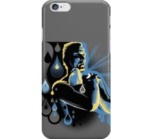 Roy's Tears iPhone Case/Skin