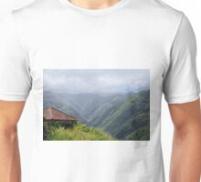 The Valley Unisex T-Shirt