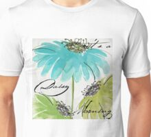 Daisy Morning Unisex T-Shirt