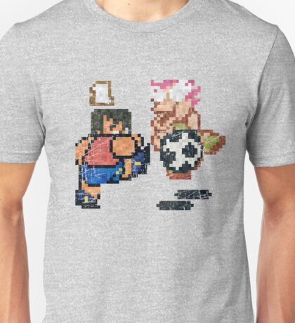 World Cup Soccer Shot Unisex T-Shirt