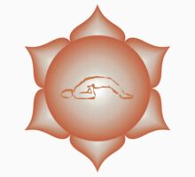Svadhisthana Chakra • Asana Kids Tee