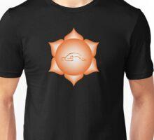 Svadhisthana Chakra • Asana Unisex T-Shirt