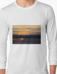 Almost Day's End Long Sleeve T-Shirt