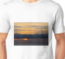 Almost Day's End Unisex T-Shirt