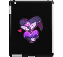 Nocturnus Chao Care iPad Case/Skin