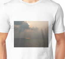 Light Upon the Water Unisex T-Shirt