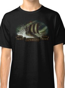 Vikings are coming Classic T-Shirt