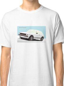 GOLF Ⅰ  GTI part1 Classic T-Shirt