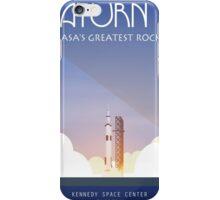 Saturn V iPhone Case/Skin