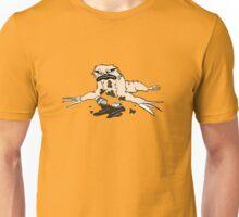 No-Caf Sloth Unisex T-Shirt