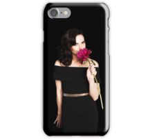 Lana + Flower iPhone Case/Skin
