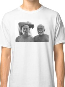 BROTHER, LOVER WILL THEY REMEMBER ME Classic T-Shirt