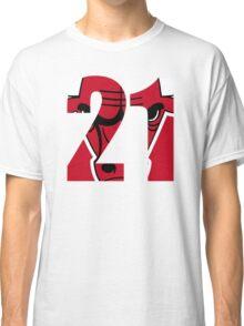 Jimmy Butler - Chicago Bulls 21 Classic T-Shirt