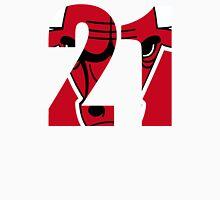 Jimmy Butler - Chicago Bulls 21 Unisex T-Shirt