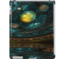 Ancient Star Chart iPad Case/Skin