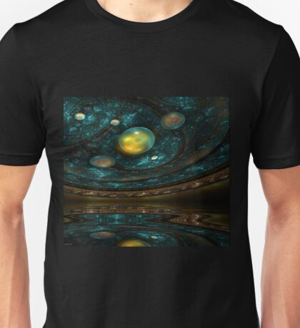 Ancient Star Chart Unisex T-Shirt