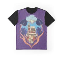 Witch of the Wood Graphic T-Shirt