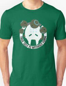 Zentrue Unisex T-Shirt