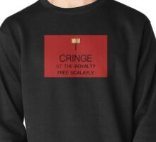 Royalty Free Ucalayly Pullover