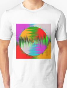 Colour Interference T-Shirt