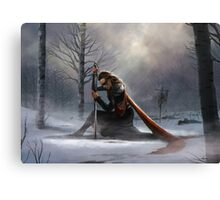 Reshop, Heda. Canvas Print