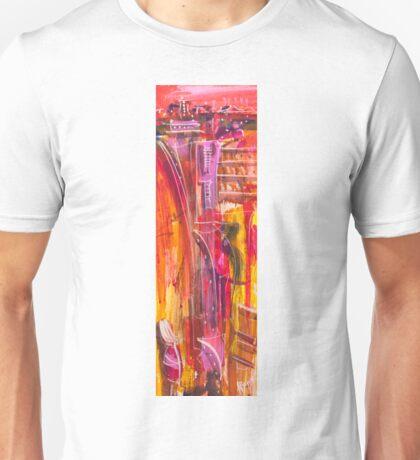 West End apartment Unisex T-Shirt