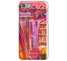 West End apartment iPhone Case/Skin