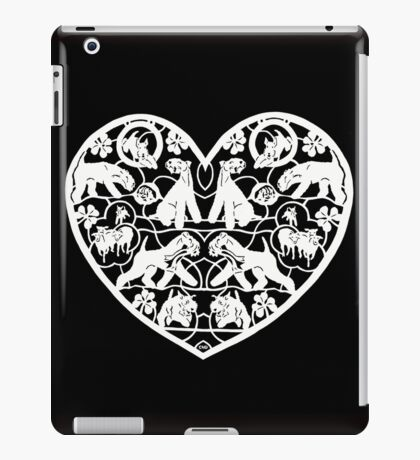Kerry Blues Do It All! iPad Case/Skin