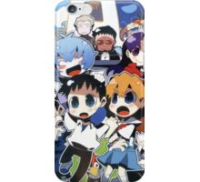 Petit Eva iPhone Case/Skin