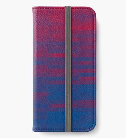 Justify My Love iPhone Wallet