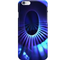 Ocean Rays iPhone Case/Skin