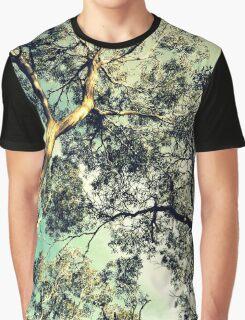 High Graphic T-Shirt