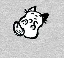 Cute Cat Doodle. Unisex T-Shirt
