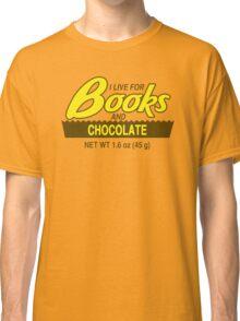 Reese's Books 2 Classic T-Shirt
