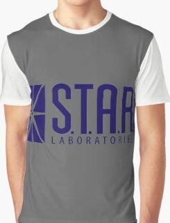 Gray Star Labs Shirt Graphic T-Shirt